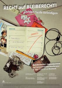 10. JOG Konferenz Rostock - 4. - 7.12.2012