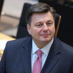 Andreas Geisel/ Berlin SPD